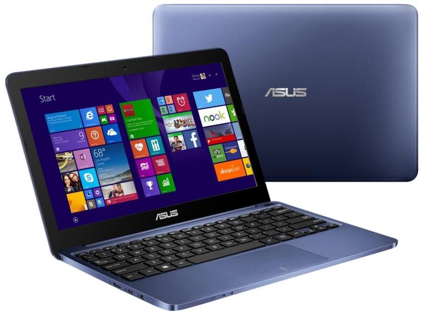 Планшеты и ноутбуки ASUS Memo Pad 7, ZenBook UX305, EeeBook X205: все по 200 евро-5