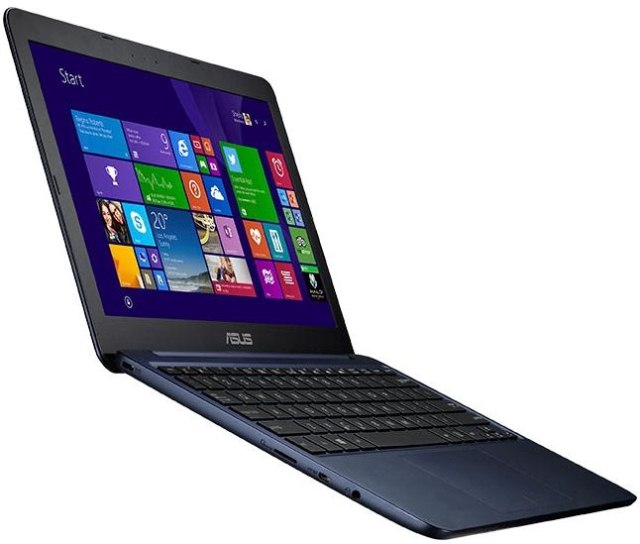 Планшеты и ноутбуки ASUS Memo Pad 7, ZenBook UX305, EeeBook X205: все по 200 евро-6