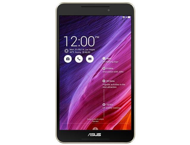 Анонсированный в июне планшет Asus Fonepad 8 поступит в продажу в этом месяце