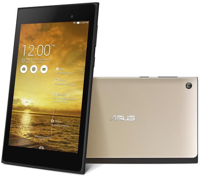 Планшеты и ноутбуки ASUS Memo Pad 7, ZenBook UX305, EeeBook X205: все по 200 евро
