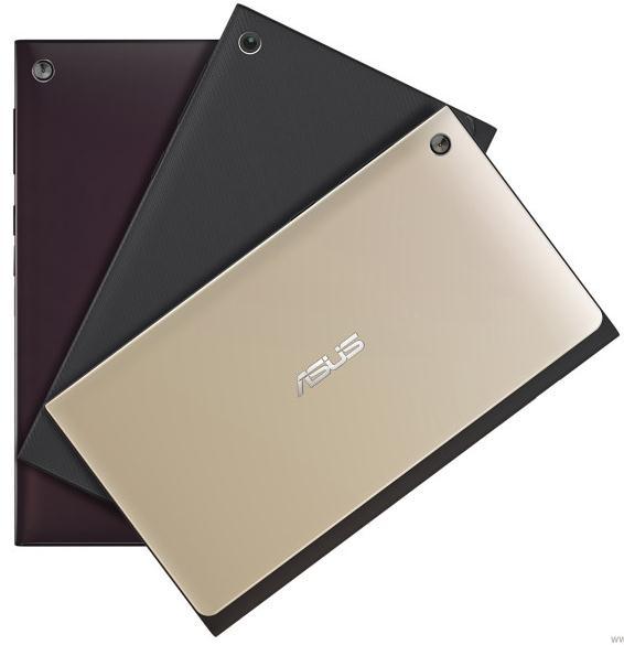 Планшеты и ноутбуки ASUS Memo Pad 7, ZenBook UX305, EeeBook X205: все по 200 евро-2