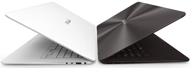 Планшеты и ноутбуки ASUS Memo Pad 7, ZenBook UX305, EeeBook X205: все по 200 евро-3