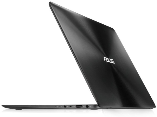 Планшеты и ноутбуки ASUS Memo Pad 7, ZenBook UX305, EeeBook X205: все по 200 евро-4