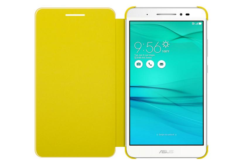Asus ZenPad C (Z171KG)— 7-дюймовый планшет стелефонным функционалом