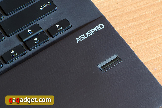 ASUSPRO ADVANCED BU401LG: бизнес — дело тонкое-10