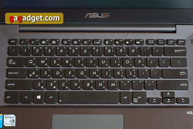 ASUSPRO ADVANCED BU401LG: бизнес — дело тонкое-7