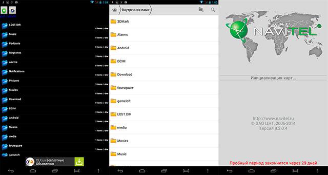 Обзор 8-дюймового металлического планшета bb-mobile Techno 8.0 3G-12
