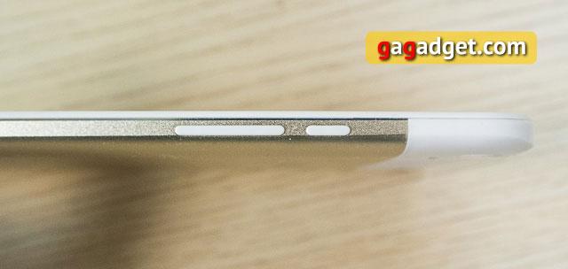 Обзор 8-дюймового металлического планшета bb-mobile Techno 8.0 3G-8