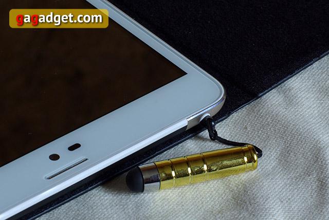 Обзор планшета bb-mobile Techno 7.85 3G Slim