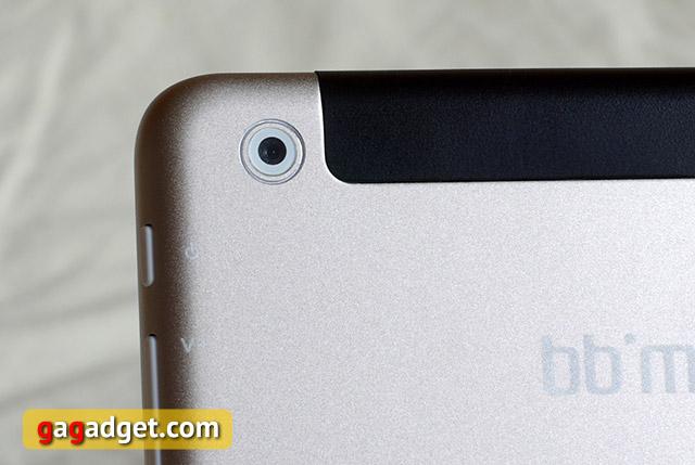 Обзор планшета bb-mobile Techno 7.85 3G Slim-9