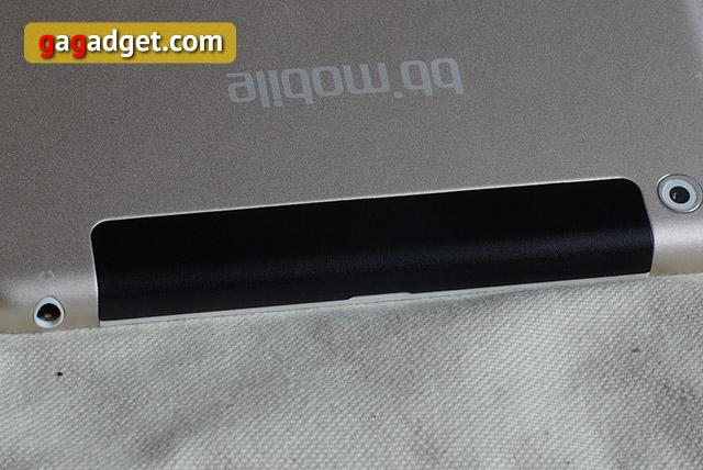 Обзор планшета bb-mobile Techno 7.85 3G Slim-3