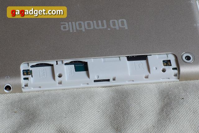 Обзор планшета bb-mobile Techno 7.85 3G Slim-4