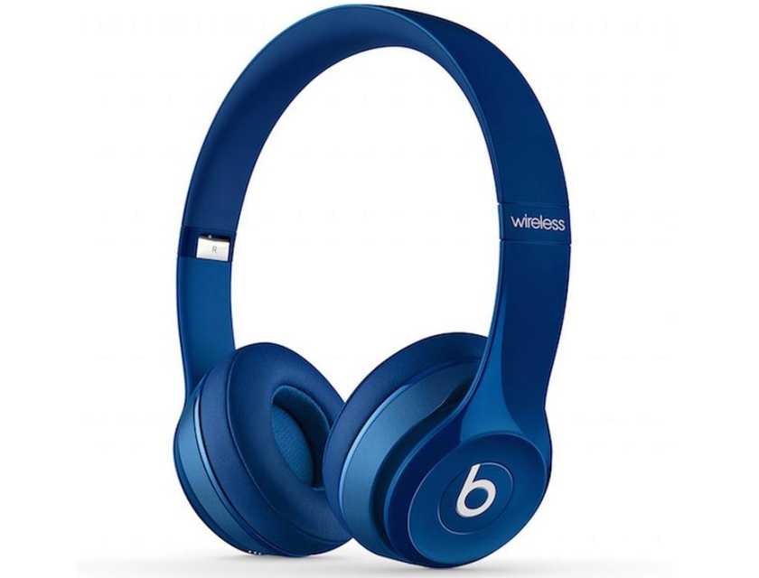 Beats Solo2 Wireless: первые наушники Beats после покупки компанией Apple