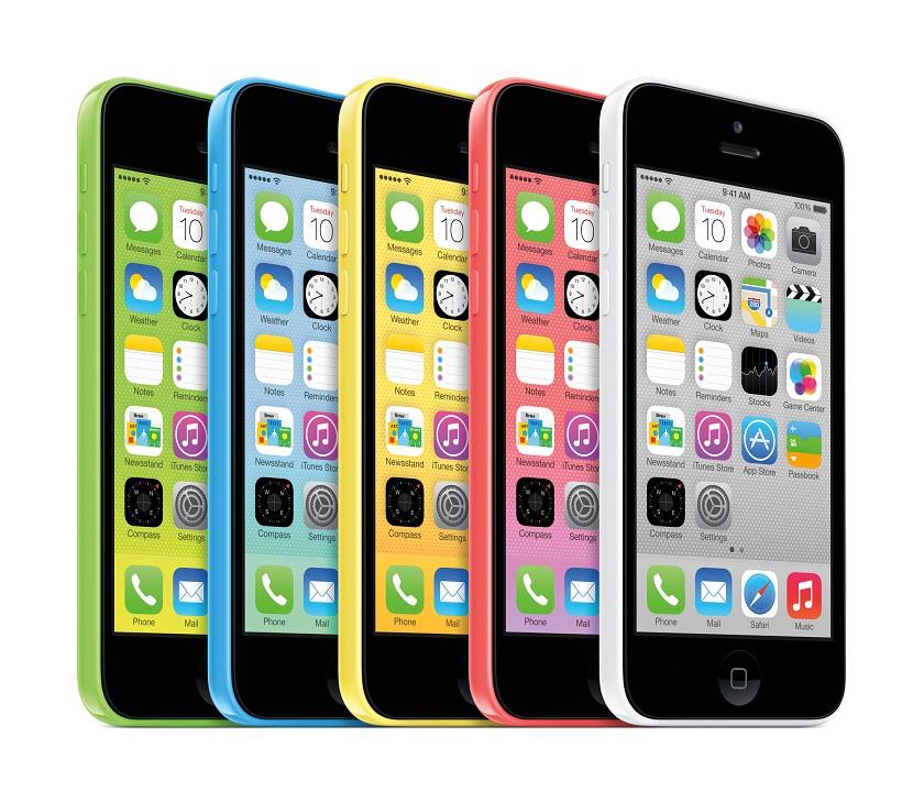 Лучший телефон для женщин: Apple iPhone 6 золотой-2