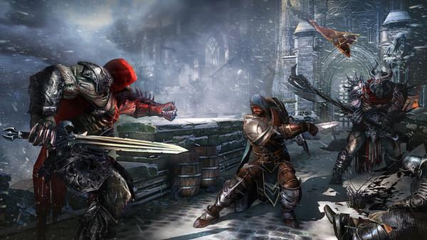 Главные игры для ПК второй половины 2014 года: впечатления геймера-9