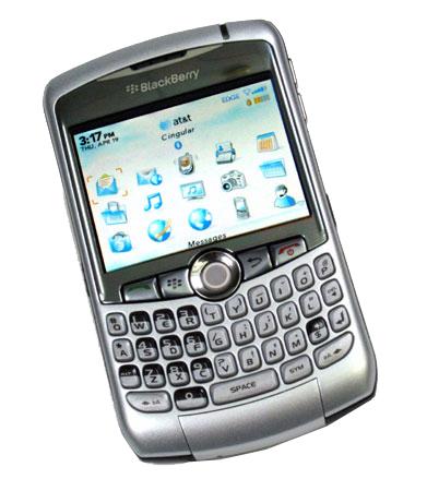 История BlackBerry: от пейджера к легендарным смартфонам и краху-8