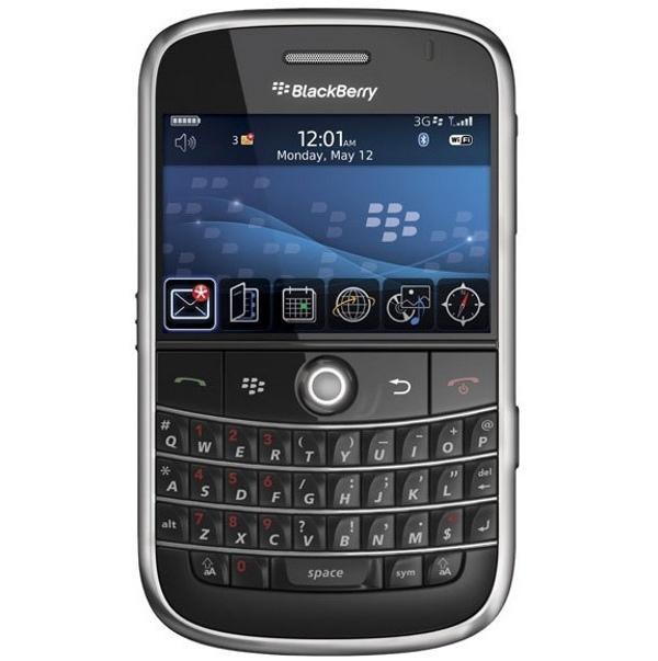История BlackBerry: от пейджера к легендарным смартфонам и краху-9