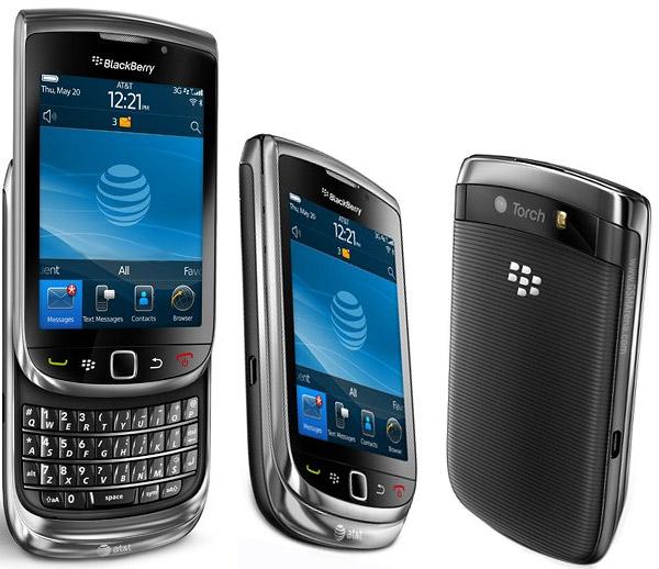 История BlackBerry: от пейджера к легендарным смартфонам и краху-11
