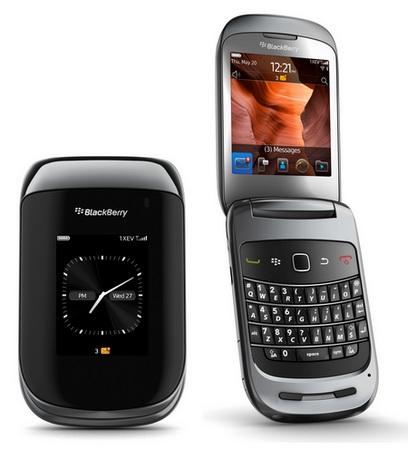 История BlackBerry: от пейджера к легендарным смартфонам и краху-12