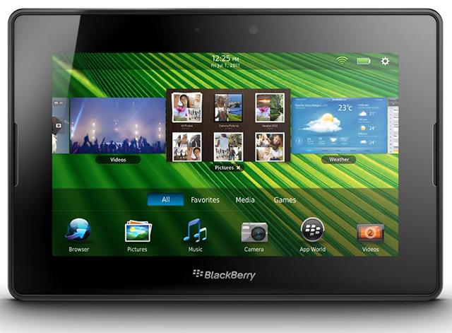 История BlackBerry: от пейджера к легендарным смартфонам и краху-14