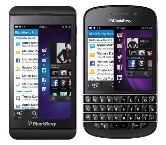 История BlackBerry: от пейджера к легендарным смартфонам и краху-15
