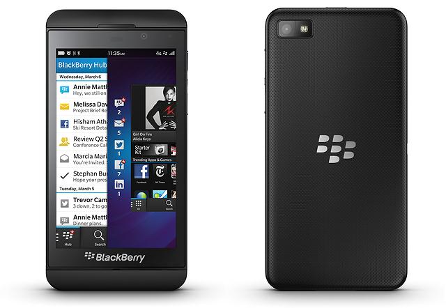 Корпорация BlackBerry: «Успех всегда с нами!», фото-1
