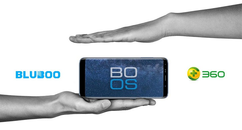 «Безграничный» Bluboo S8 получит встроенную защиту от вирусов
