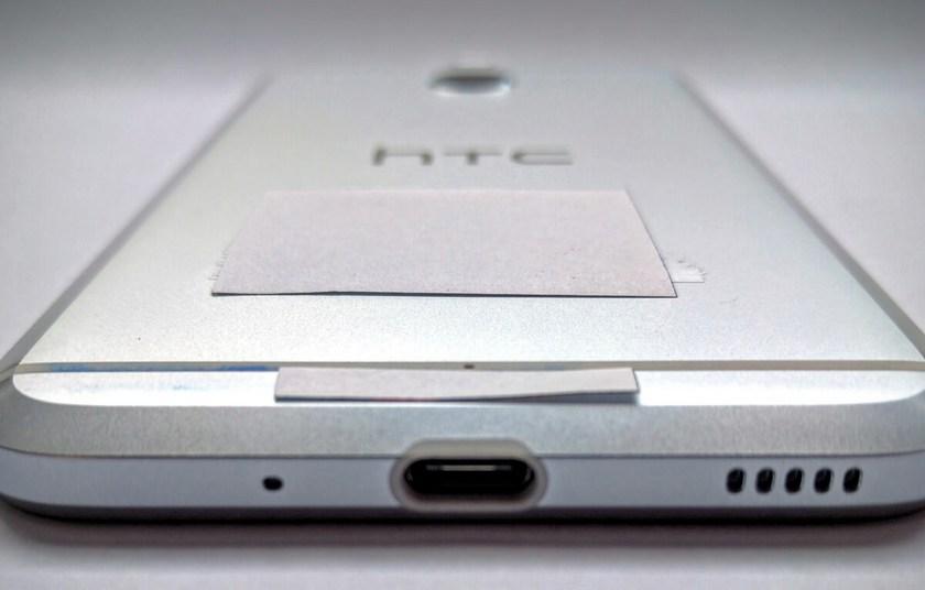 Флагман HTC 11, с6 ГбОЗУ, появился напервом фото