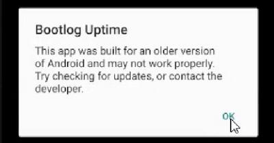 Миллионы приложений для смартфонов ипланшетов заблокирует Android P