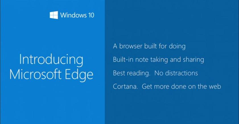 Microsoft Build 2015: новый браузер, перенос Android и iOS приложений и дополненная реальность-2