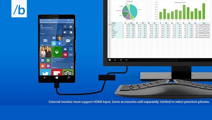 Microsoft Build 2015: новый браузер, перенос Android и iOS приложений и дополненная реальность-4