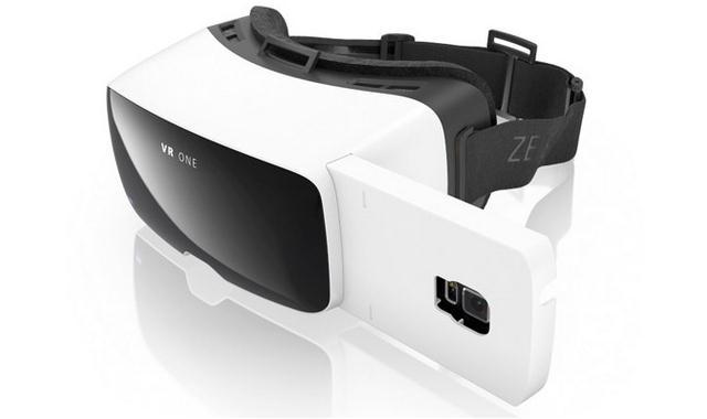 Zeiss выпустит 100-долларовый шлем виртуальной реальности VR One