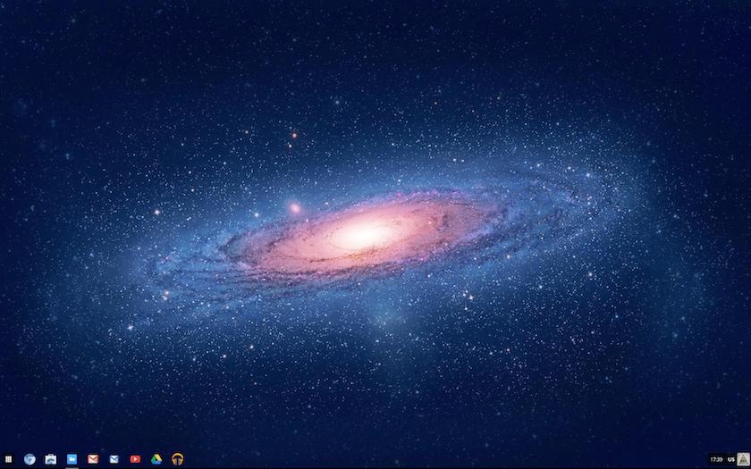 Сделано через... Chrome: обзор Google Chrome OS