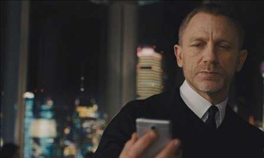 Бесстыдная реклама: product placement мобильных телефонов в фильмах-2