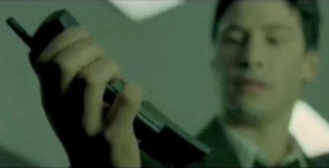Бесстыдная реклама: product placement мобильных телефонов в фильмах-4