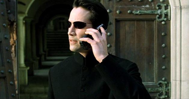 Бесстыдная реклама: product placement мобильных телефонов в фильмах-8