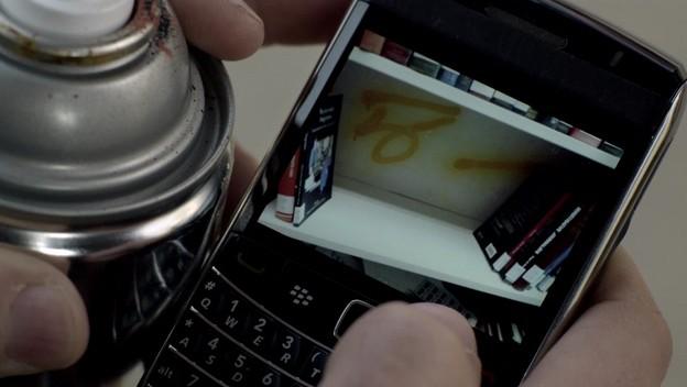 Бесстыдная реклама: product placement мобильных телефонов в фильмах-9