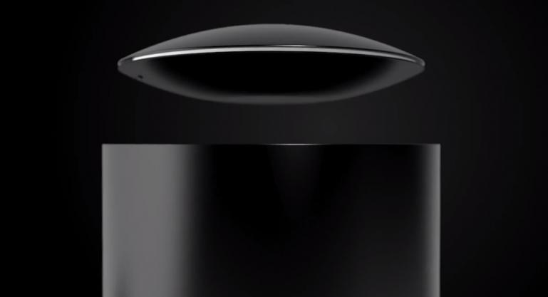 Левитирующий Bluetooth-динамик Mars в виде НЛО