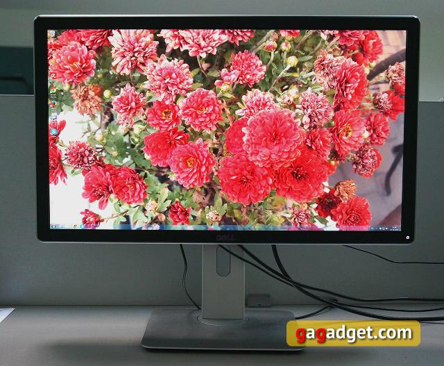 Cамый четкий. Обзор 4К-монитора Dell UP2414Q