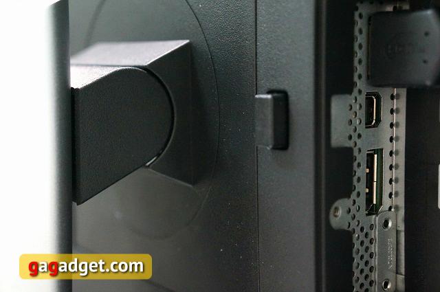 Cамый четкий. Обзор 4К-монитора Dell UP2414Q-10
