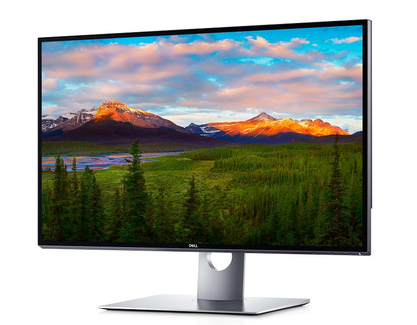 CES 2017: 8K-монитор Dell UltraSharp 32 готов к серийному производству