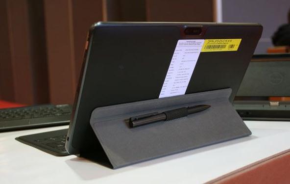 Dell выпустит Windows-планшет Venue 11 Pro с процессором Intel Core M-4