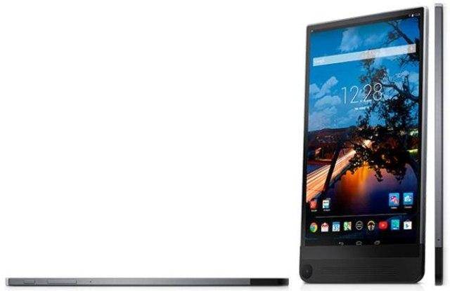 Внезапно: Dell Venue 8 7000 — самый тонкий в мире планшет-2