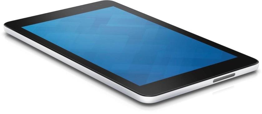 Dell выпустила недорогой Windows-планшет Venue Pro 8 3000
