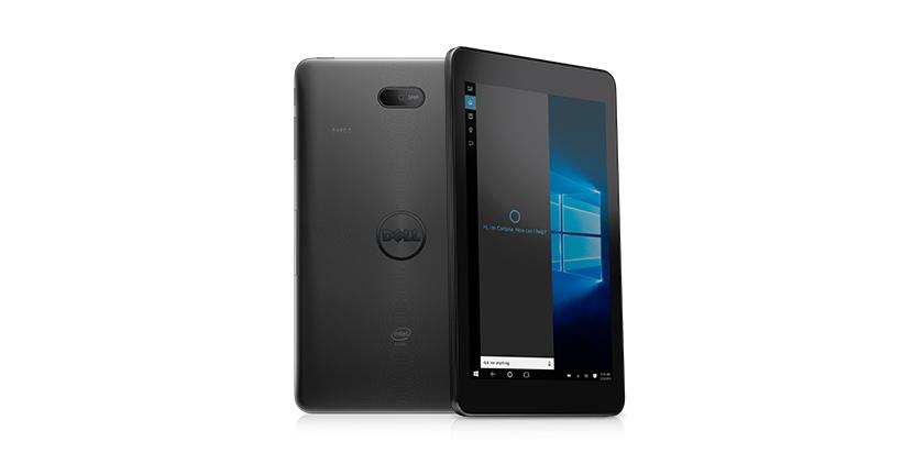 Компанія Dell представила оновлений планшет Venue 8 Pro на Windows 10 (1)