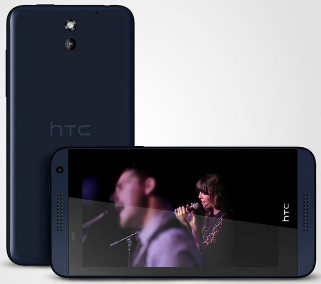 Конкурс «Верный читатель»: выиграй в сентябре HTC Desire 610!