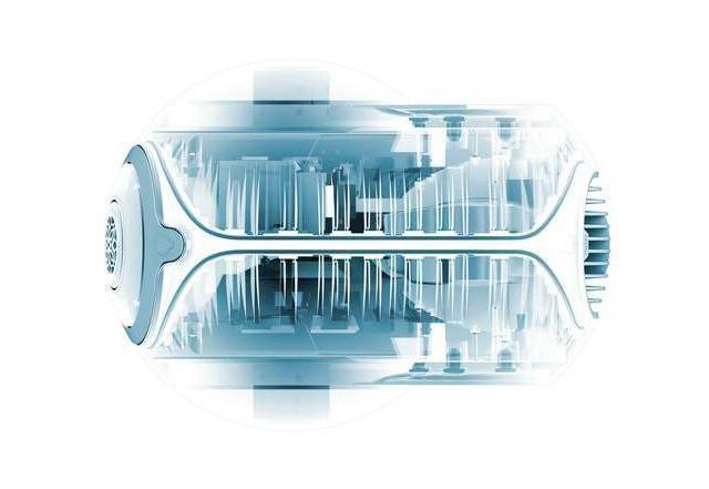 Футуристическая акустика Devialet Phantom с мощным звуком в компактном корпусе-6