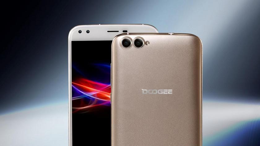 Doogee відкриває еру смартфонів з чотирма камерами-4
