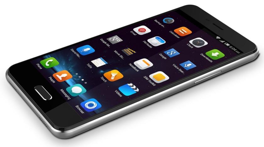 Elephone P5000: китайский смартфон с монструозным аккумулятором и сканером отпечатков пальцев