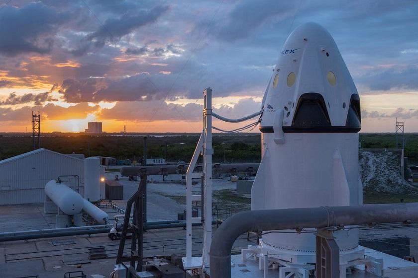 Планы Илона Маска: от Tesla и SpaceX к Hyperloop и колонизации Марса-4